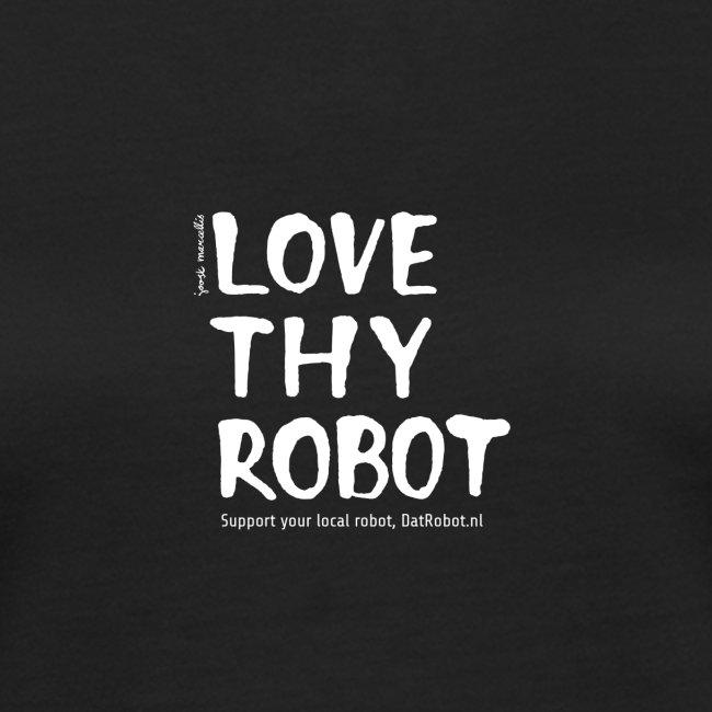 Dat Robot: Support