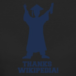 High School / Graduation: Tak Wiki.pedia! - Organic damer