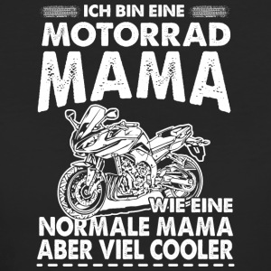 motorcycle 2 - Frauen Bio-T-Shirt