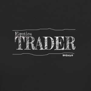 Equities Trader - Women's Organic T-shirt