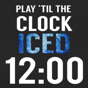 Hockey: Play'til uret iset 00:00 - Organic damer
