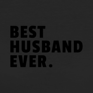 Best husband ever - Women's Organic T-shirt