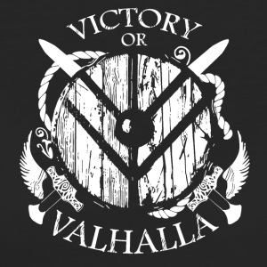 VIKTORY OF VALHALLA2 - Women's Organic T-shirt