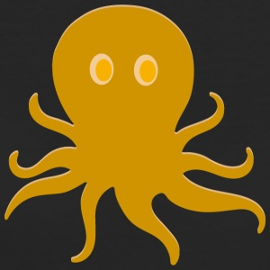 Pirate octopus - Frauen Bio-T-Shirt