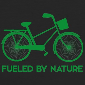 Earth Day / Earth Day: Fueled By Nature - Women's Organic T-shirt
