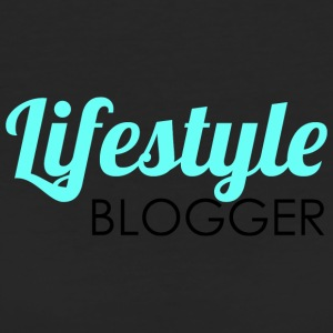 Lifestyle Blogger - Women's Organic T-shirt