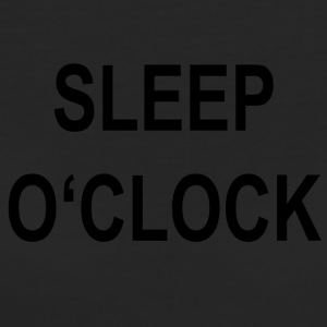 Sleep o'clock - Women's Organic T-shirt