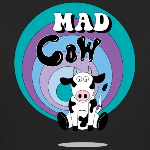 Mad Cow - Women's Organic T-shirt