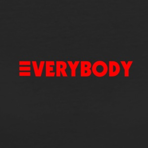 everybody - Women's Organic T-shirt
