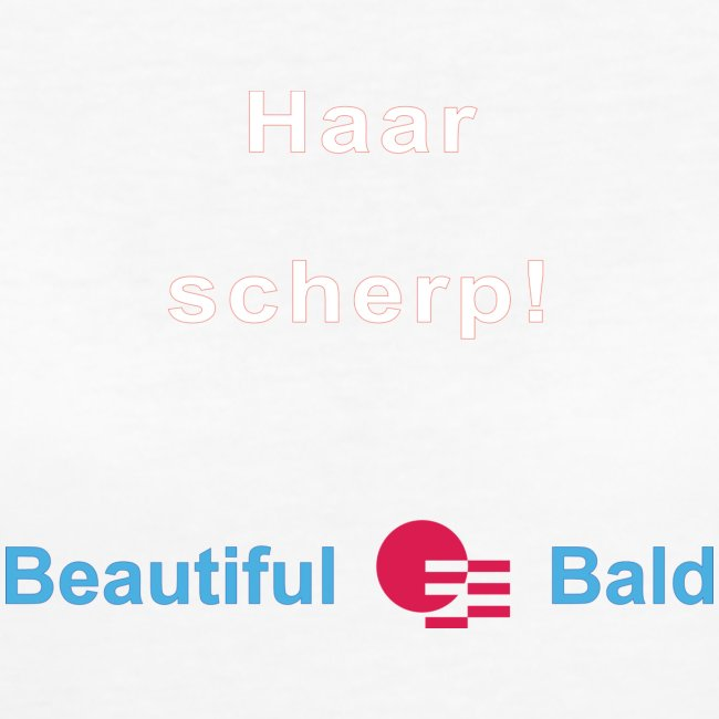 Haarscherp-w