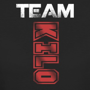 Team Kilo - Frauen Bio-T-Shirt