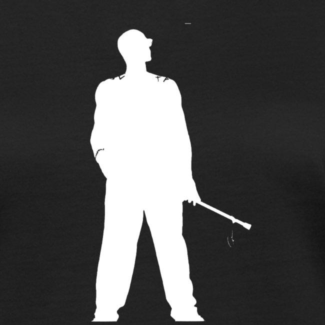 silhouette rkelly blanc