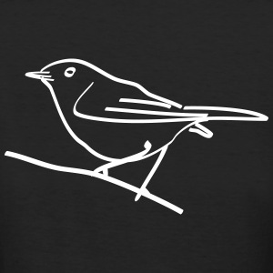 bird - Women's Organic T-shirt