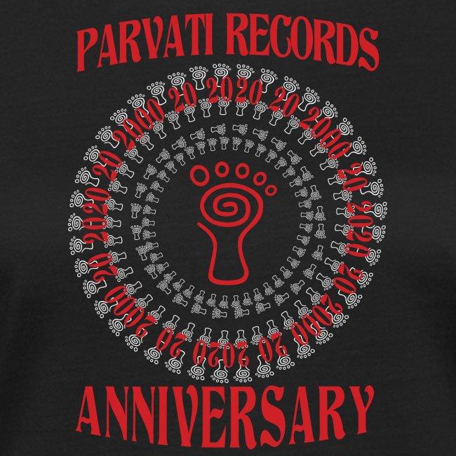 Parvati Records Anniversary