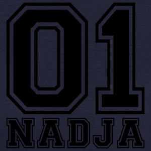 Nadja - Name - Women's Organic T-shirt
