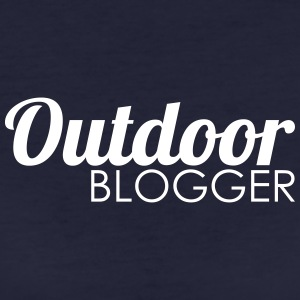 Outdoor blogger - Women's Organic T-shirt