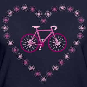 bicycle - Women's Organic T-shirt