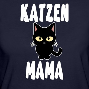Cat mom - Women's Organic T-shirt