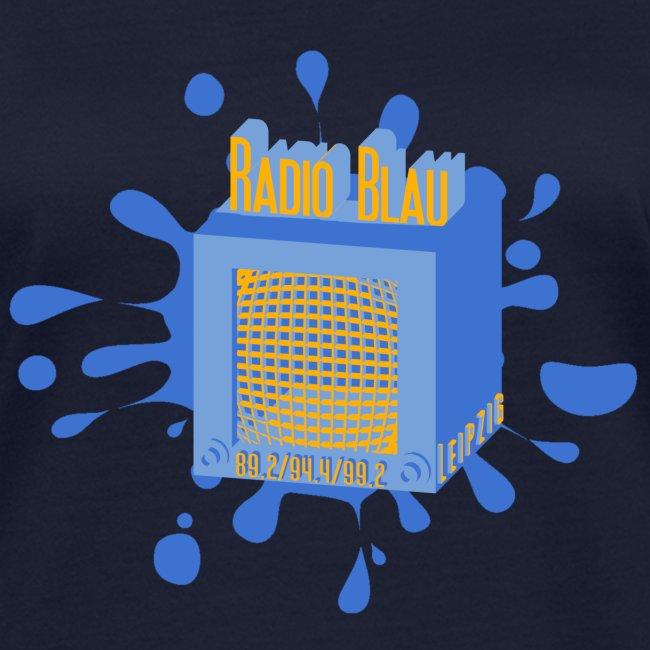 Tintenfleck Radio