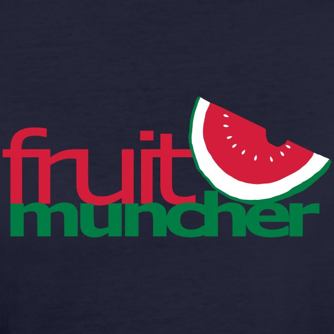 FRUIT MUNCHER