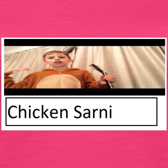 chicken sarni