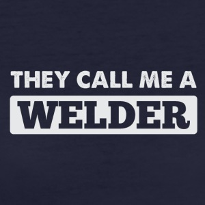 WELDER - Women's Organic T-shirt