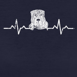 dog6 - Frauen Bio-T-Shirt