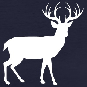 Outdoor · Wild · Deer · Deer - Women's Organic T-shirt
