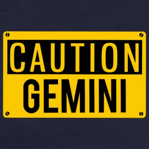 Star sign Gemini / Zodiac Gemini - Women's Organic T-shirt
