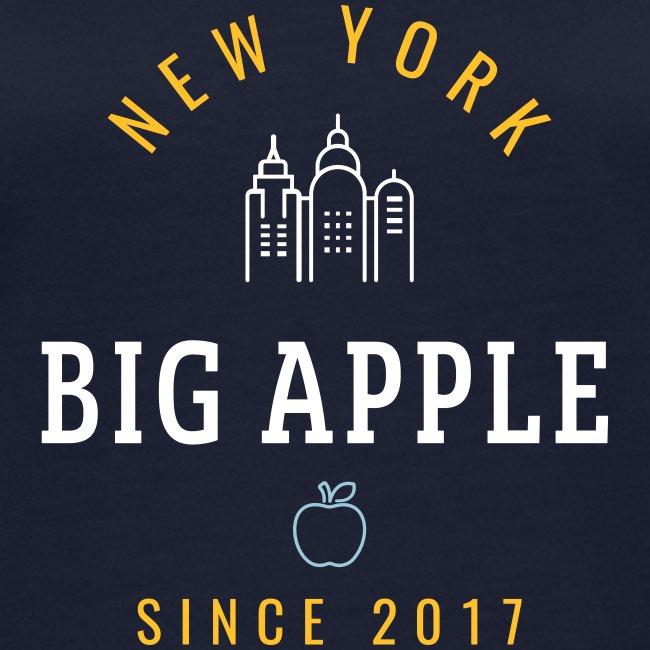 NEW YORK - BIG APPLE