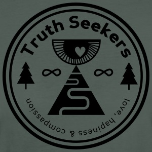 Truth seekers - Women's Organic T-shirt
