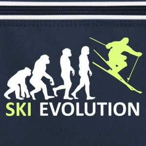 ++ ++ Ski Evolution - Retroväska