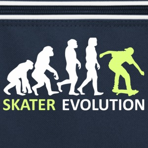++ ++ Skater Evolution - Retro Bag
