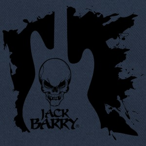 Jack Barry Skull 5 - Retro Bag