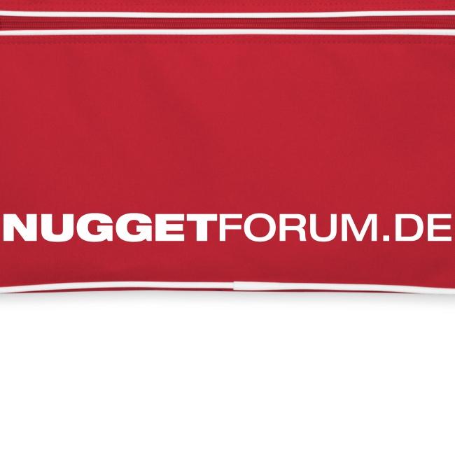 Nuggetforum Logo