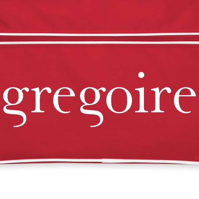 gregoire logo