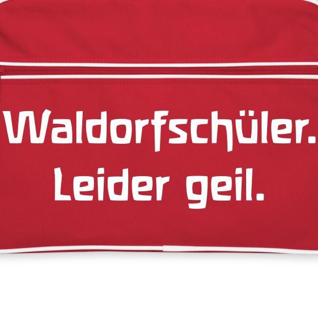Waldorfschüler Leider geil