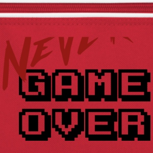 Big_Never_game_Over - Borsa retrò