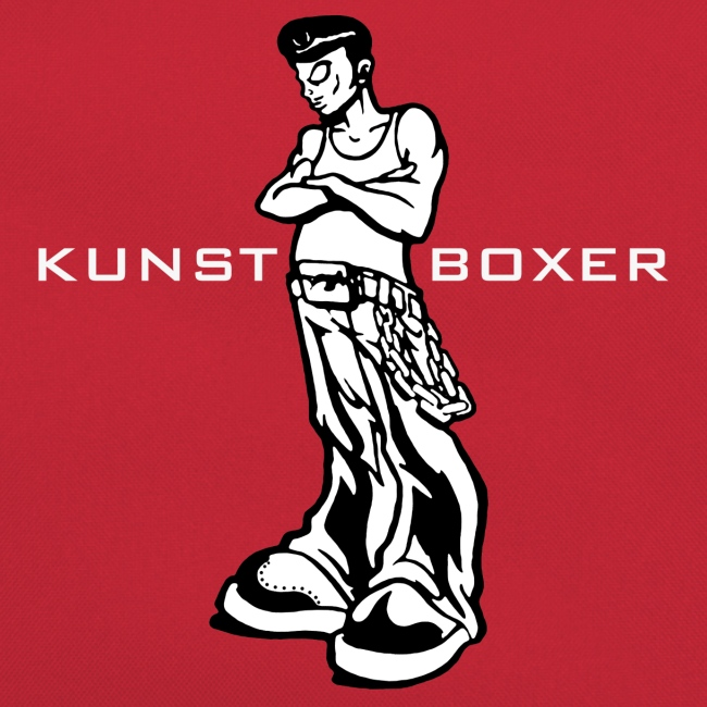 kunstboxer