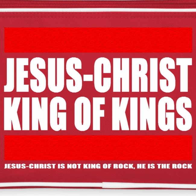 Jésus Christ King of kings