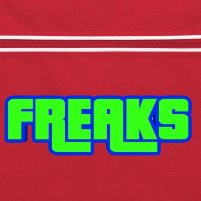 YOU FREAKS
