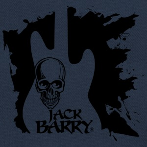 Jack Barry Skull 4 - Retro Bag