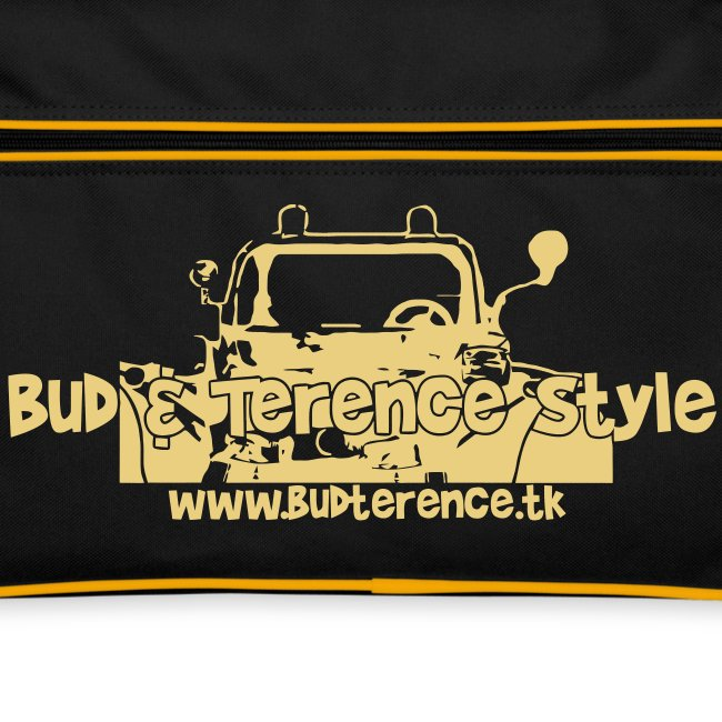 Bud Terence Style logo 2