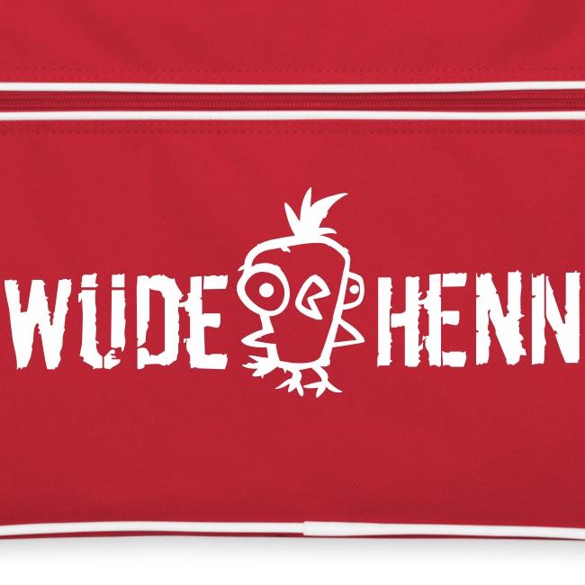 Vorschau: Wüde Henn - Retro Tasche