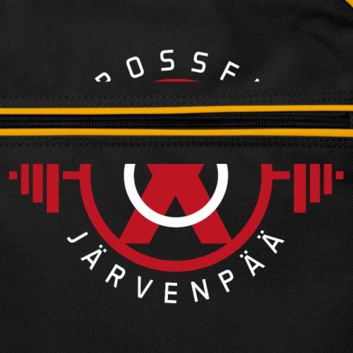 Crossfit Järvenpää - Retrolaukku