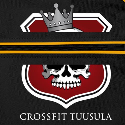 CrossFit Tuusula - Retrolaukku