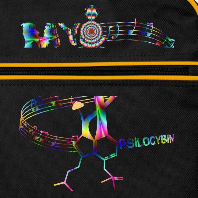 My Psilocybin (Psychadelic)