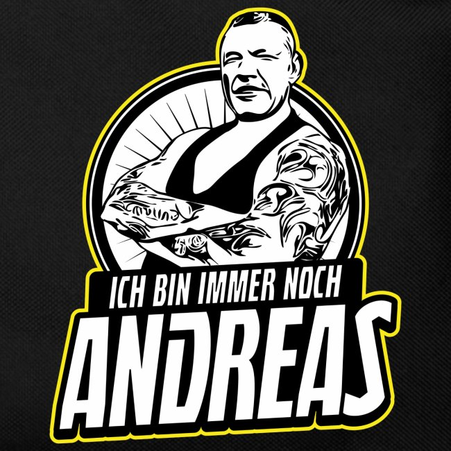 Immer-Noch-Andreas-Logo B/W