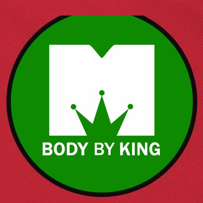 BodyByKing Green
