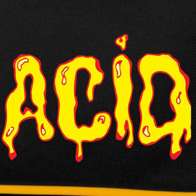 Acid Typo / 01